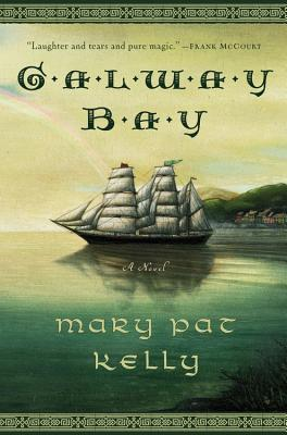 Galway Bay, Mary Pat Kelly