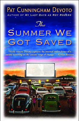 Image for SUMMER WE GOT SAVED, THE