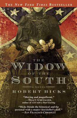 Image for The Widow Of The South