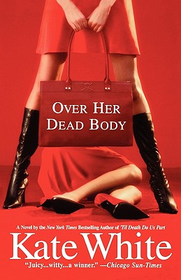 Image for Over Her Dead Body