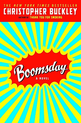Boomsday, Buckley, Christopher