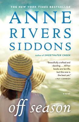 Off Season, Anne Rivers Siddons