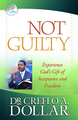 Image for Not Guilty: Experience God's Gift of Acceptance and Freedom