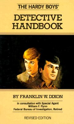 Image for The Hardy Boys Detective Handbook