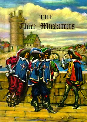 Image for The Three Musketeers (Illustrated Junior Library Abridged)
