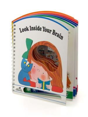 Image for LOOK INSIDE YOUR BRAIN