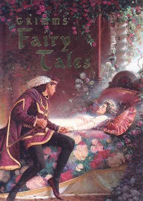 Image for Grimms' Fairy Tales (Illustrated Junior Library)