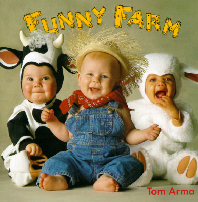 Image for Funny Farm