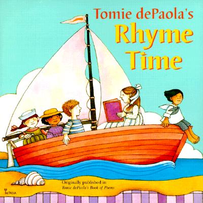 Image for Rhyme Time