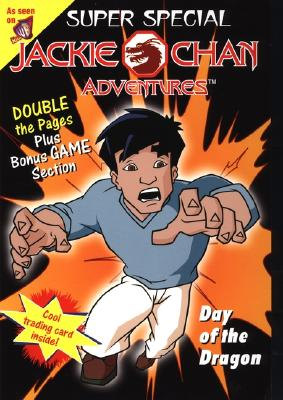 Image for Jackie Chan Adventures Super Special: The Day of the Dragon
