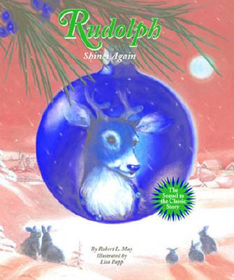 Image for Rudolph Shines Again
