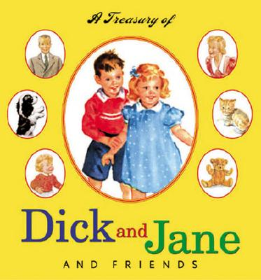Image for Storybook Treasury of Dick and Jane and Friends (Dick and Jane)