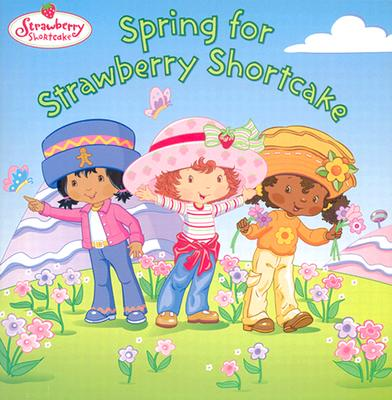 Image for Spring For Strawberry Shortcake
