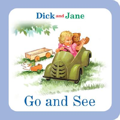 Image for GO AND SEE