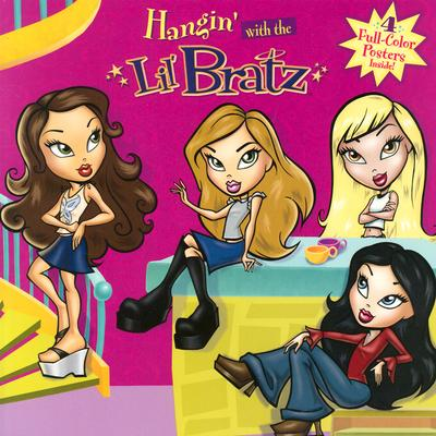 Image for Hangin' With The Lil' Bratz