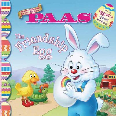 Image for The Friendship Egg