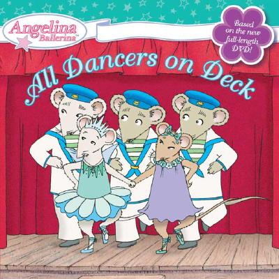 Image for ALL DANCERS ON DECK