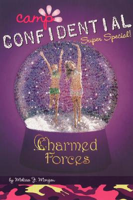Charmed Forces #19: Super Special (Camp Confidential), Morgan, Melissa J.