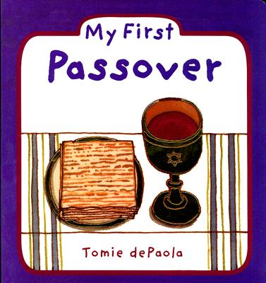Image for My First Passover