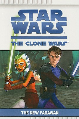 Image for The New Padawan (Star Wars: The Clone Wars)