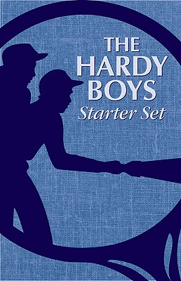 Image for The Hardy Boys Starter Set