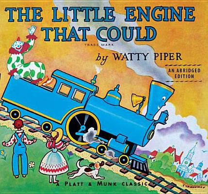 Image for The Little Engine That Could: An Abridged Edition