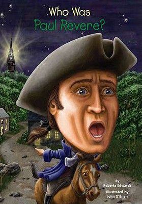 Image for Who Was Paul Revere?