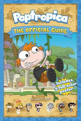 Image for Poptropica: The Official Guide
