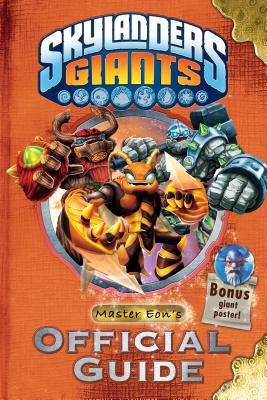 Image for Skylanders Giants: Master Eon's Official Guide (Skylanders Universe)