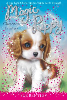 Image for Classroom Princess #9 (Magic Puppy)