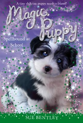 Image for Spellbound at School #11 (Magic Puppy)