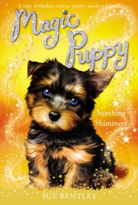 Image for Sunshine Shimmers #12 (Magic Puppy)