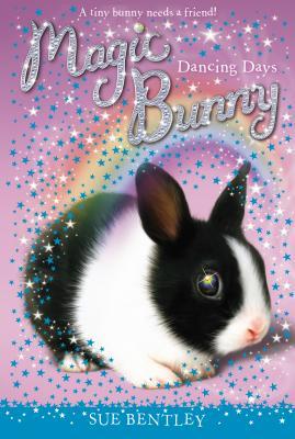 Image for Dancing Days #5 (Magic Bunny)
