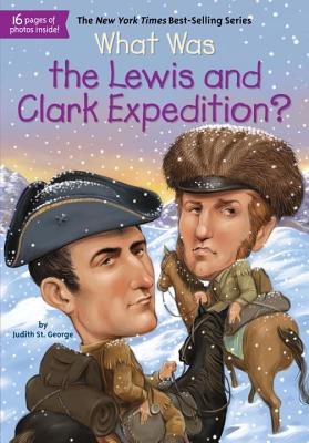 Image for What Was the Lewis and Clark Expedition?