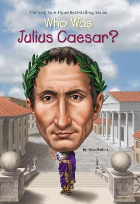 Image for Who Was Julius Caesar?
