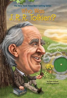 Image for Who Was J. R. R. Tolkien?