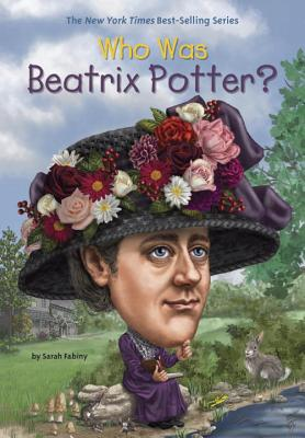 Image for Who Was Beatrix Potter?