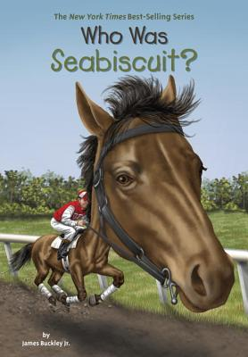 Image for Who Was Seabiscuit?