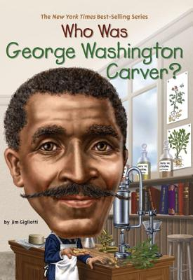 Image for Who Was George Washington Carver?