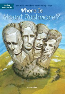 Image for Where is Mount Rushmore?