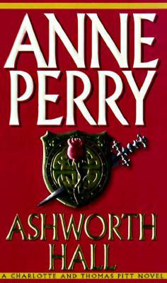 Ashworth Hall, Perry, Anne