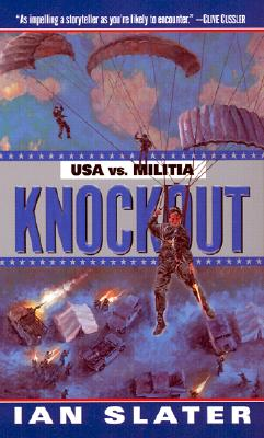 Image for Knockout: USA vs. Militia