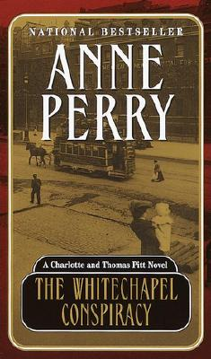 The Whitechapel Conspiracy, Perry, Anne