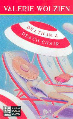 Image for Death in a Beach Chair