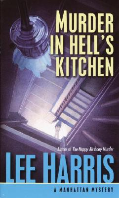 Image for Murder in Hell's Kitchen