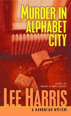 Image for Murder in Alphabet City: A Manhattan Mystery
