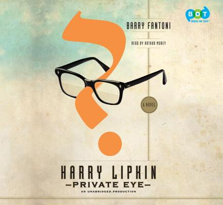 Image for Harry Lipkin, Private(lib)(CD)