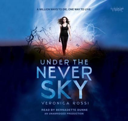 Under the Never Sky (Lib)(CD), Rossi, Veronica