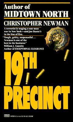 Image for 19TH PRECINCT