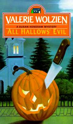 Image for All Hallows' Evil